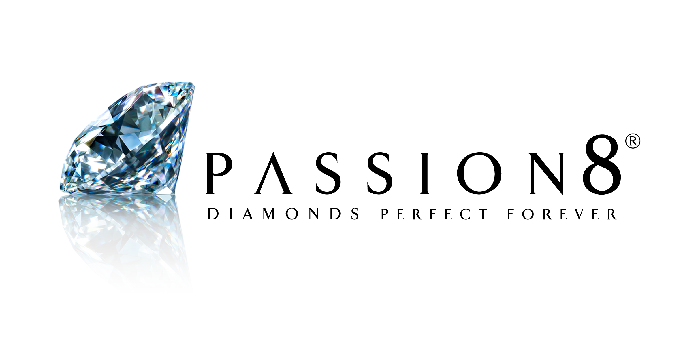 Passion 8 Diamonds
