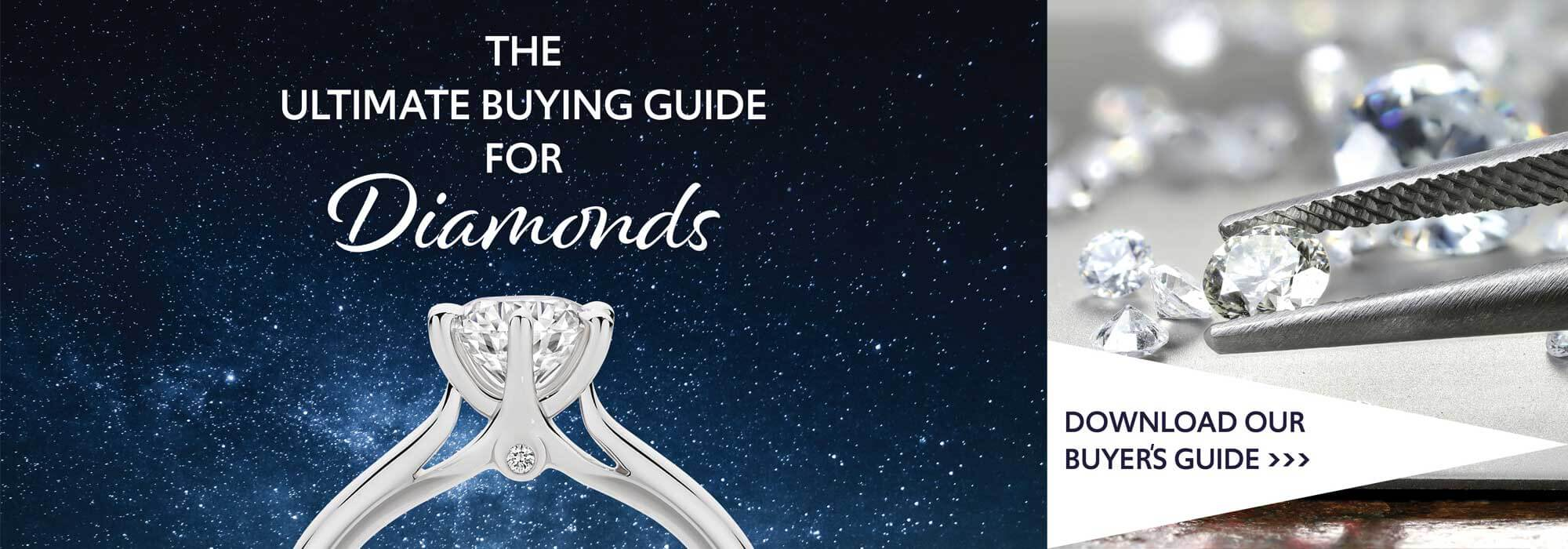 Diamond Buying Guide At passion8